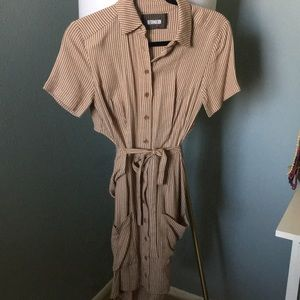 """NWOT Reformation """"For Boobs"""" Dress"""